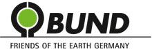 Logo des BUND