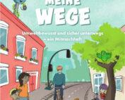 Broschüre: Meine Wege